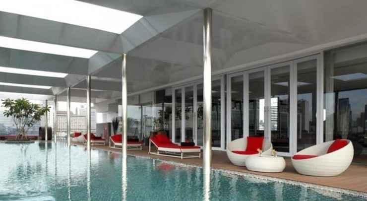 SWIMMING_POOL Morrissey Hotel Residences