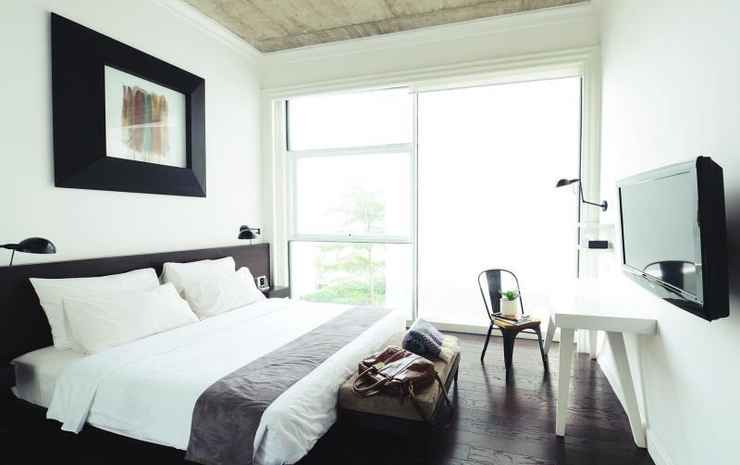 Morrissey Hotel Residences Jakarta - Studio Queen Lebaran Staycation - Rate Includes breakfast + lunch or dinner for 2 pax