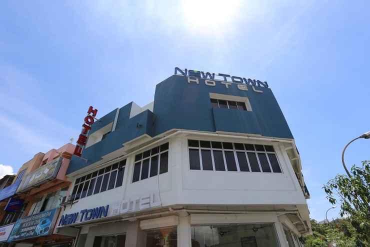 EXTERIOR_BUILDING New Town Hotel Klang