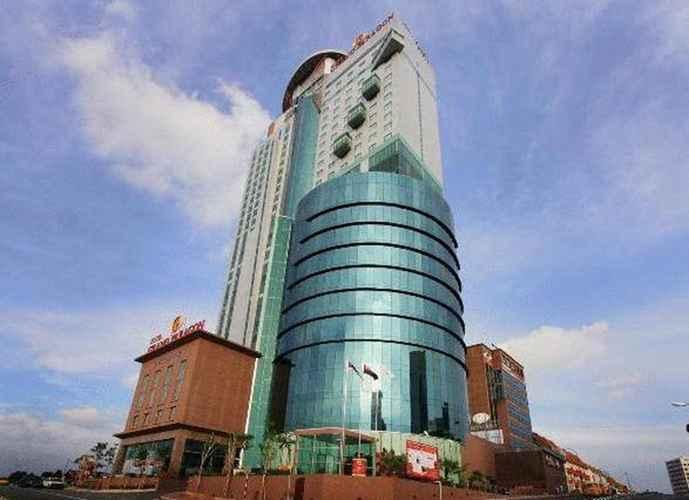 EXTERIOR_BUILDING Grand Paragon Hotel Johor Bahru