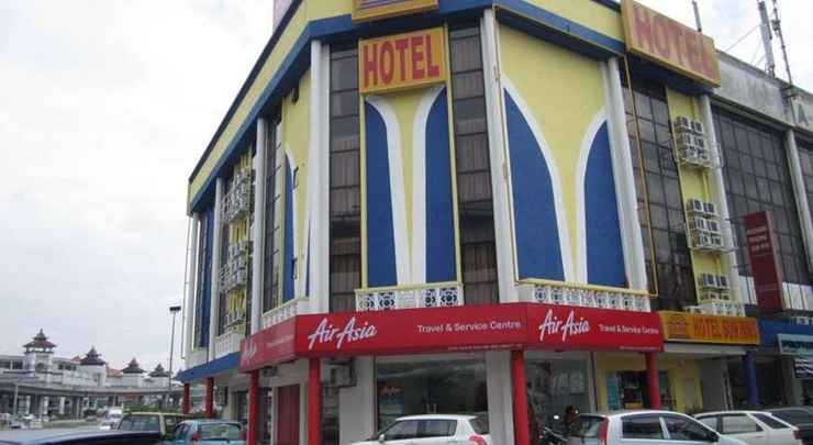 EXTERIOR_BUILDING Sun Inns Hotel D'Mind 2, Seri Kembangan