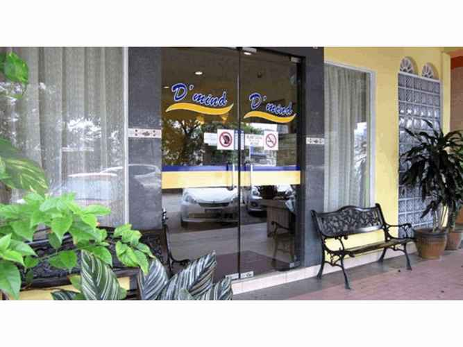EXTERIOR_BUILDING Sun Inns Hotel D'Mind 1 Seri Kembangan