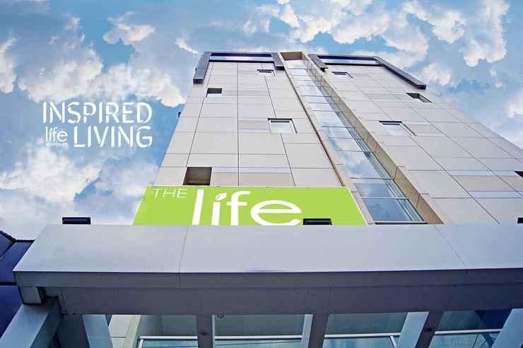 EXTERIOR_BUILDING The Life Hotels Surabaya City Center