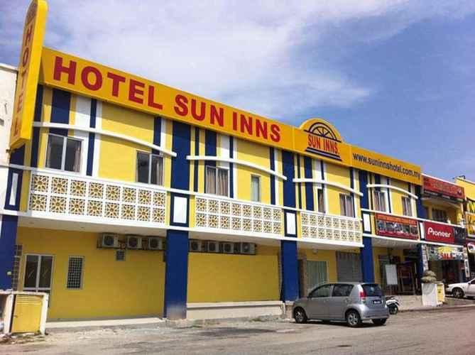 EXTERIOR_BUILDING Sun Inns Hotel Equine, Seri Kembangan