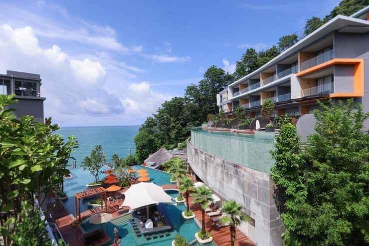 SWIMMING_POOL Kalima Resort & Spa Phuket