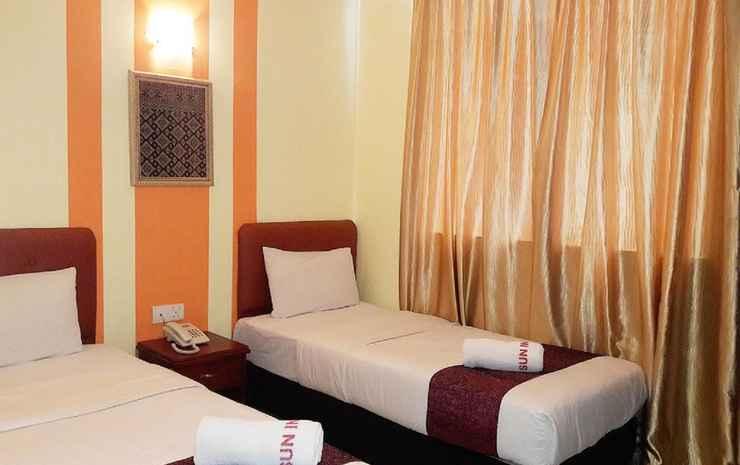 Sun Inns Hotel Kepong Kuala Lumpur - Superior with Window