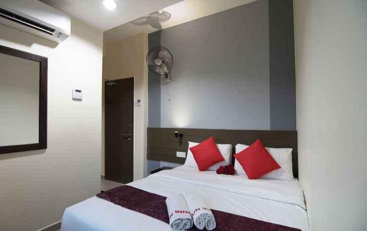 Sun Inns Hotel Kepong Kuala Lumpur - Deluxe No Window
