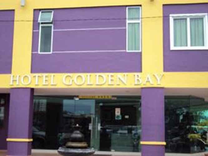 EXTERIOR_BUILDING Golden Bay Hotel