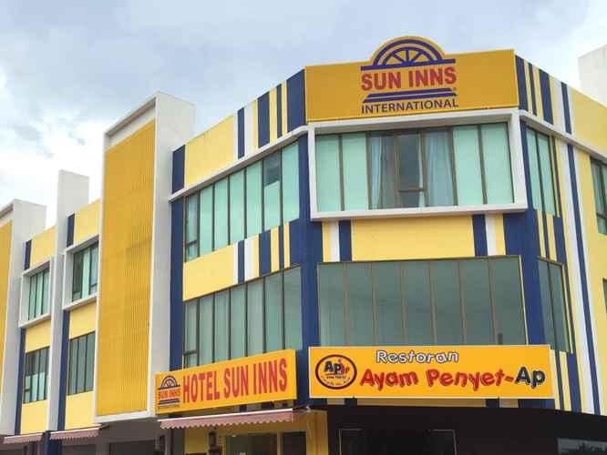 EXTERIOR_BUILDING Sun Inns Hotel Pasir Penambang Kuala Selangor
