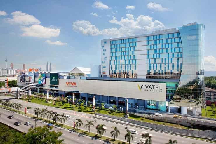 EXTERIOR_BUILDING Vivatel Kuala Lumpur