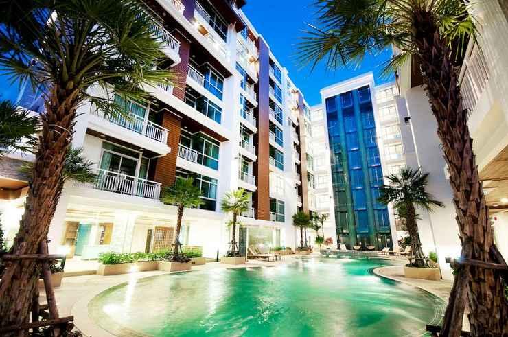SWIMMING_POOL D Varee Residence Patong