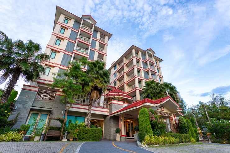 EXTERIOR_BUILDING Kiang Haad Beach Hua Hin