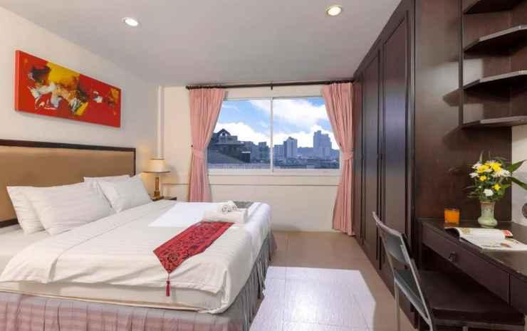 Yes O'tel Pattaya By Benya Chonburi - 3 Bedroom Suite  - Room Only