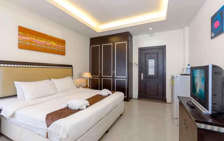 Yes O'tel Pattaya By Benya Chonburi - Superior Super King Bed - Room Only