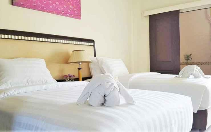 Yes O'tel Pattaya By Benya Chonburi - Superior Twin - Room Only