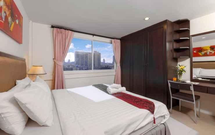 Yes O'tel Pattaya By Benya Chonburi - 1 Bedroom Suite  - Room Only