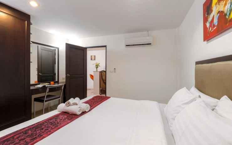Yes O'tel Pattaya By Benya Chonburi - 2 Bedroom Suite  - Room Only