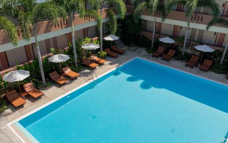 Chaiyapruek Suites Pattaya Chonburi -