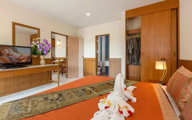 Chaiyapruek Suites Pattaya Chonburi - 1-Bedroom Suite - Room Only