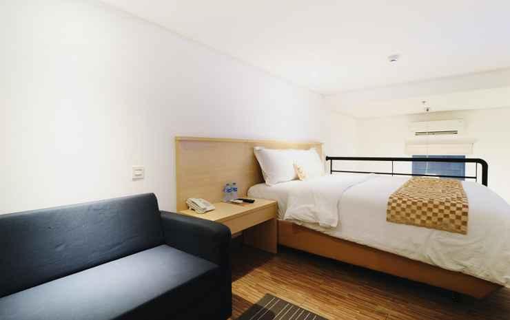 Sare Hotel Jakarta - Executive Duplex Room
