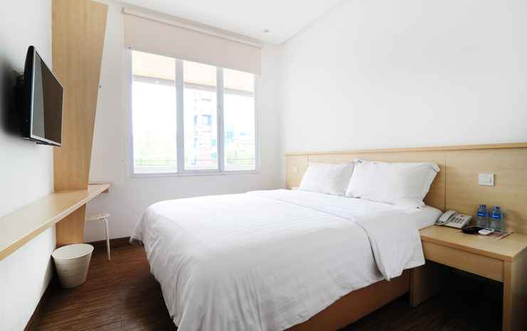 Sare Hotel Jakarta - Superior Double Room Only