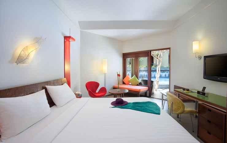 ibis Styles Bali Legian Bali - Deluxe Room With Breakfast