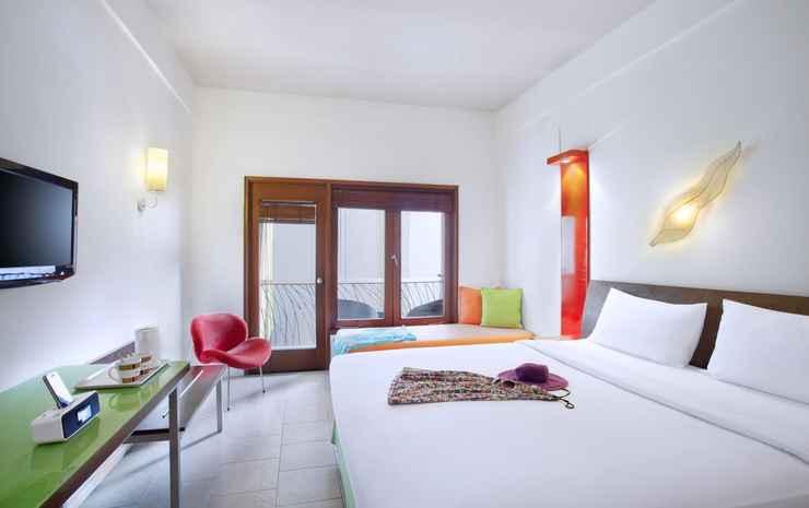 ibis Styles Bali Legian Bali - Superior Room