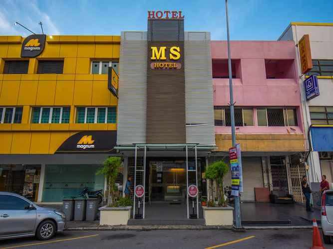 EXTERIOR_BUILDING MS Hotel