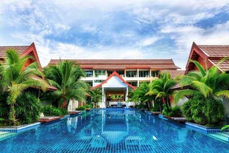 SWIMMING_POOL L'esprit de Naiyang Beach Resort