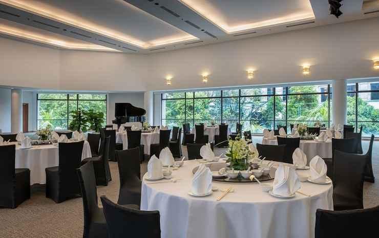 YWCA Fort Canning Singapore -