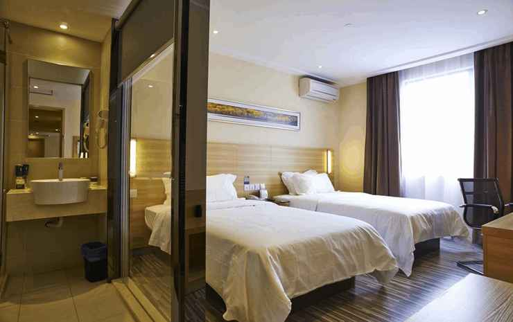 City Comfort Hotel Bukit Bintang Kuala Lumpur - Superior Twin (Room Only)