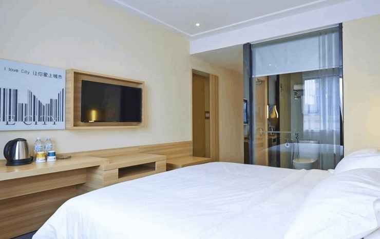 City Comfort Hotel Bukit Bintang Kuala Lumpur - Superior Double (Room Only)