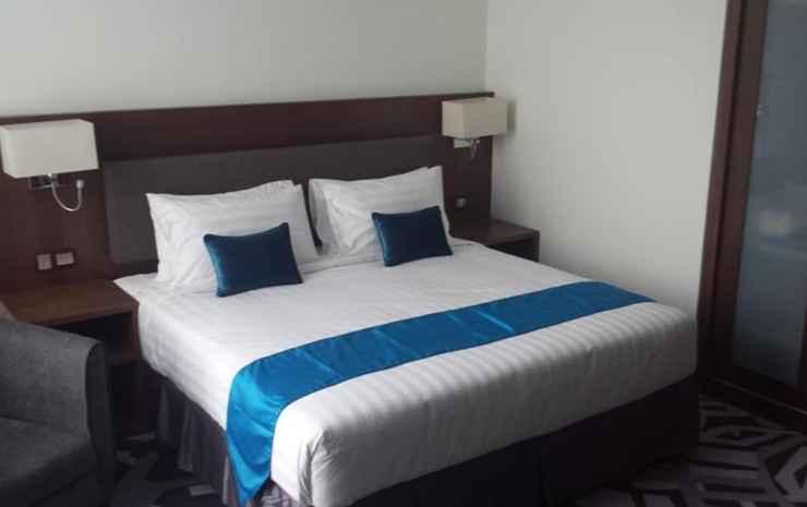 WP Hotel Kuala Lumpur -