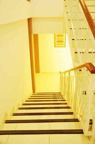 LOBBY Hotel Orchid Wonosari