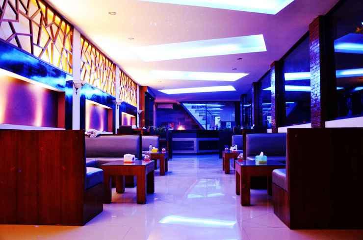 BAR_CAFE_LOUNGE Hotel Orchid Wonosari