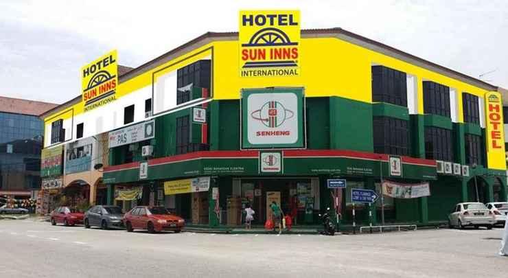 EXTERIOR_BUILDING Sun Inns Hotel Sitiawan