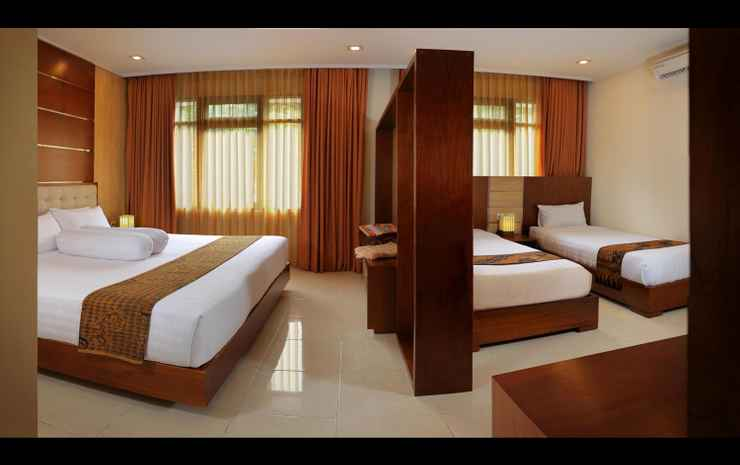 Multazam Syariah Hotel Solo - President Suite