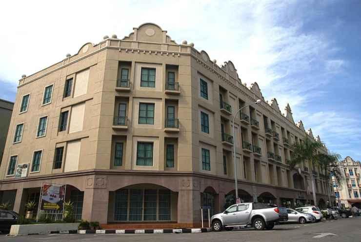 EXTERIOR_BUILDING Seri Costa Hotel