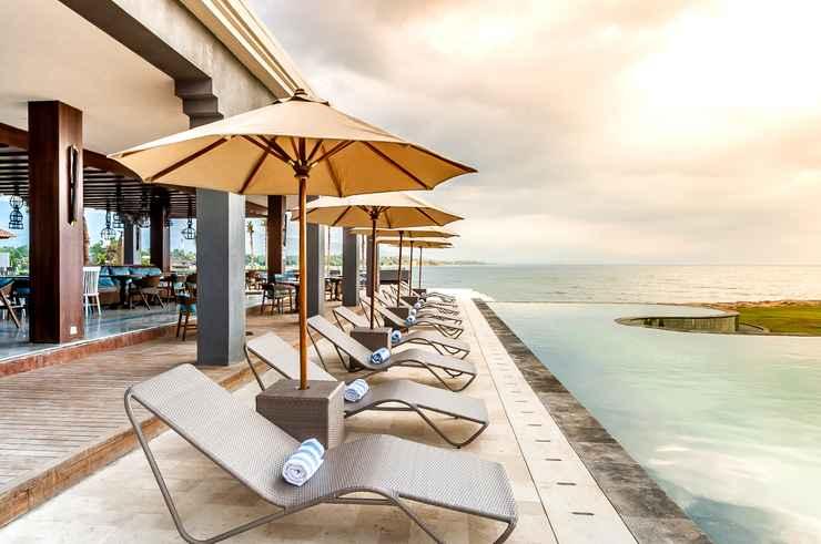 SWIMMING_POOL Lovina Beach Club & Resort
