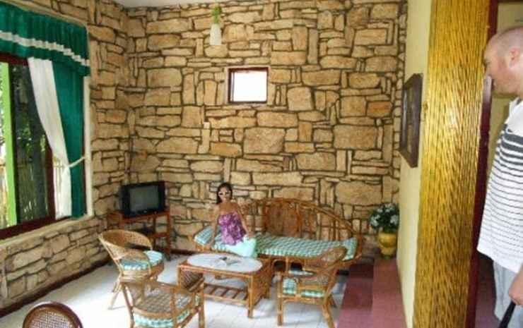 Bungalow Batu Alam  Sukabumi - Bungalow Robin 1