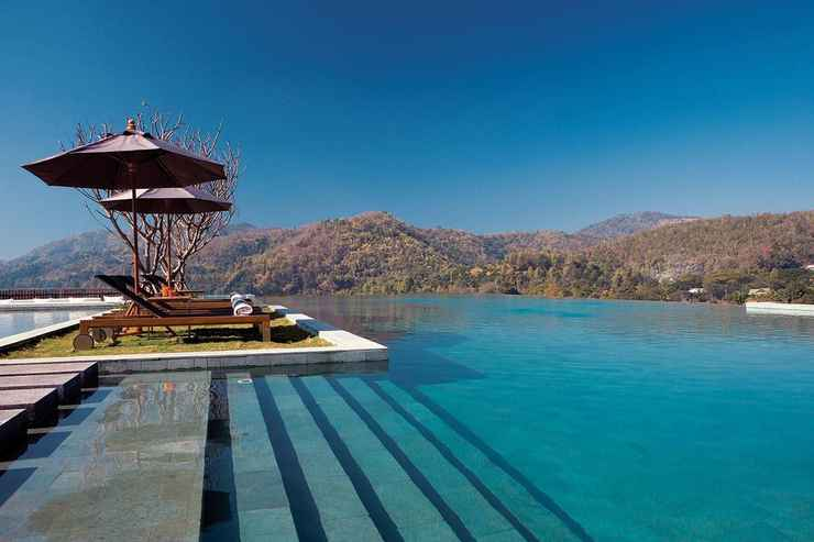 SWIMMING_POOL Veranda High Resort Chiang Mai - MGallery by Sofitel