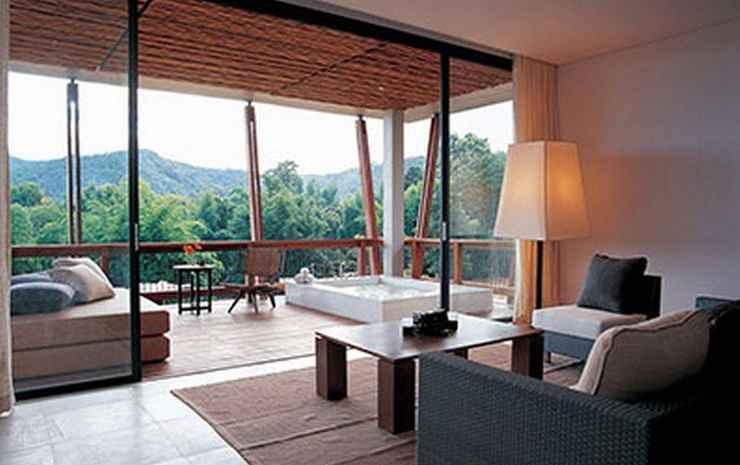 Veranda High Resort Chiang Mai - MGallery by Sofitel Chiang Mai - SCENERY PAVILION ROOM ONLY