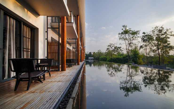 Veranda High Resort Chiang Mai - MGallery by Sofitel Chiang Mai - Valley Deluxe Scenery Room Only