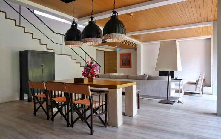 Veranda High Resort Chiang Mai - MGallery by Sofitel Chiang Mai - Presidential Pool Villa