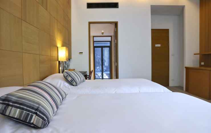 Veranda High Resort Chiang Mai - MGallery by Sofitel Chiang Mai - Luxury Pool Villa