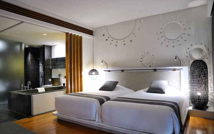 Veranda High Resort Chiang Mai - MGallery by Sofitel Chiang Mai - Valley Deluxe Escape Room Only