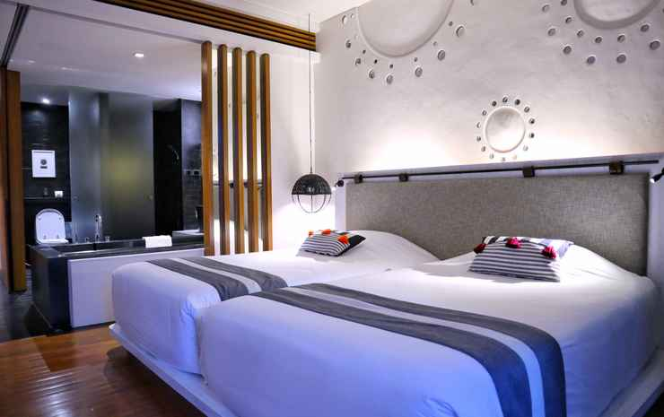 Veranda High Resort Chiang Mai - MGallery by Sofitel Chiang Mai - Valley Deluxe Escape