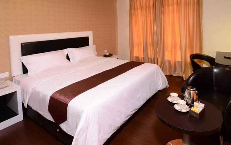 Hotel Nusa CT by Holmes Hotel Johor -