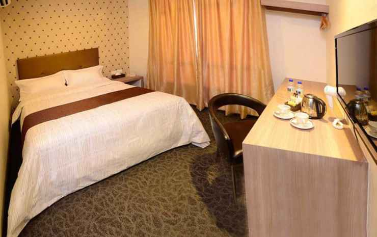 Hotel Nusa CT by Holmes Hotel Johor - Superior Queen Room (room only)