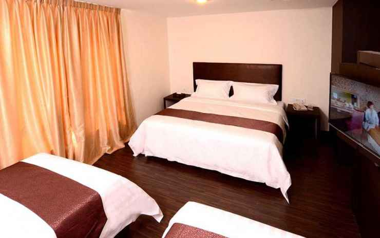 Hotel Nusa CT by Holmes Hotel Johor - Family Suite (room only)